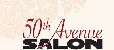 50th Avenue Salon