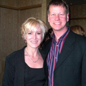 Owners Dawn & Kelly