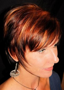 Color highlights 50th avenue salon highlights or base color pmusecretfo Image collections