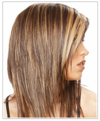 Highlights for long hair subtle color boost 50th avenue for 50th avenue salon portland